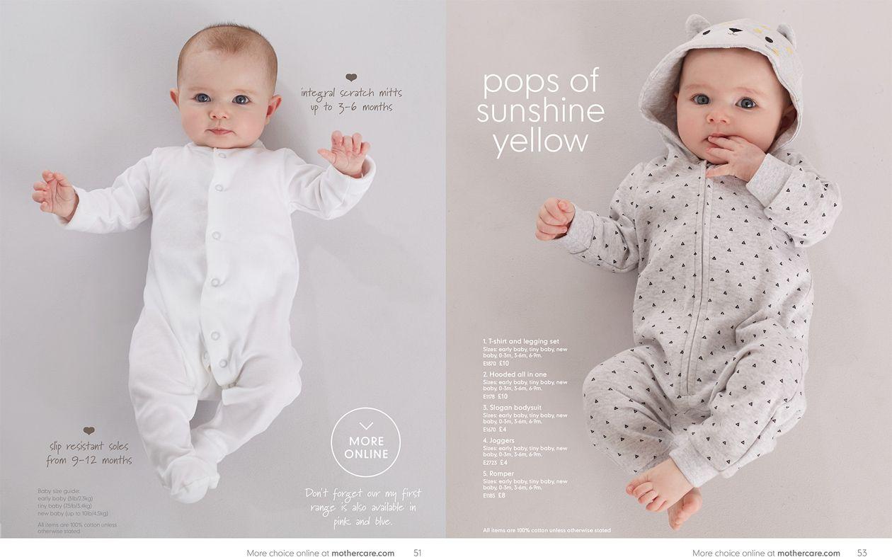 Mothercare – Newborn Tearsheets – ZaraRonchi: www.zararonchi.com/story/mothercare-newborn-tearsheets